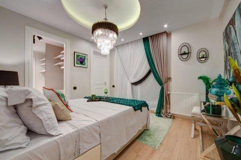 Продажа квартиры в Мерсине, Турция 3+1, 145м2, №4607 – фото 13