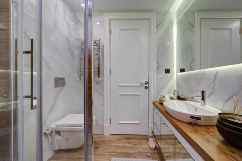 Продажа квартиры в Мерсине, Турция 3+1, 145м2, №4607 – фото 17