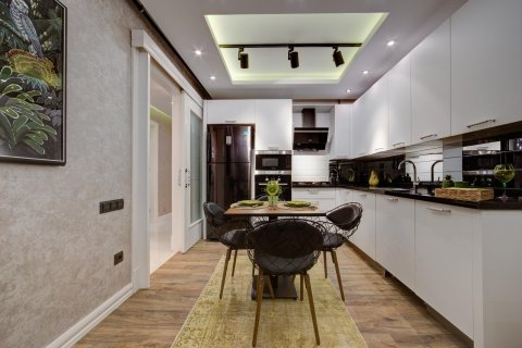 Продажа квартиры в Мерсине, Турция 3+1, 145м2, №4607 – фото 20