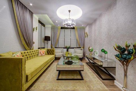 Продажа квартиры в Мерсине, Турция 3+1, 145м2, №4607 – фото 16