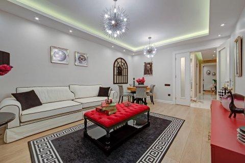 Продажа квартиры в Мерсине, Турция 3+1, 145м2, №4607 – фото 15