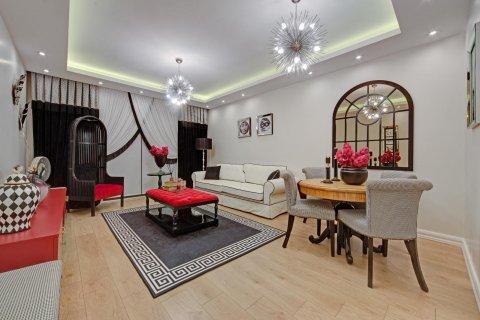 Продажа квартиры в Мерсине, Турция 3+1, 145м2, №4607 – фото 18