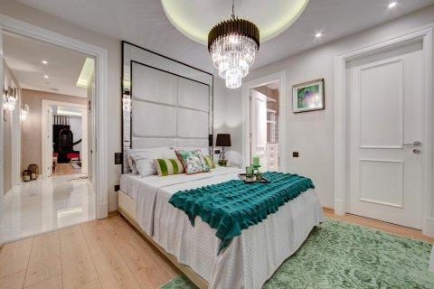 Продажа квартиры в Мерсине, Турция 3+1, 145м2, №4607 – фото 21