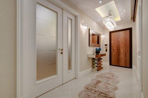 Продажа квартиры в Мерсине, Турция 3+1, 145м2, №4607 – фото 22
