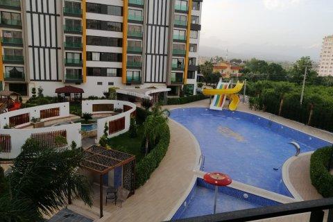 Продажа квартиры в Мерсине, Турция 3+1, 145м2, №4607 – фото 30