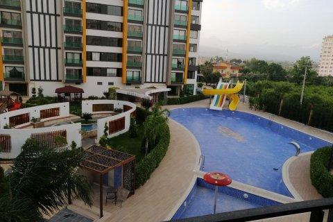 Продажа квартиры в Мерсине, Турция 4+1, 175м2, №4603 – фото 9