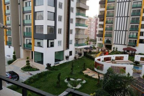 Продажа квартиры в Мерсине, Турция 3+1, 145м2, №4607 – фото 31