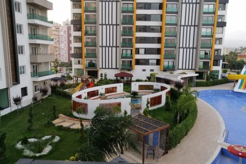 Продажа квартиры в Мерсине, Турция 4+1, 175м2, №4603 – фото 12