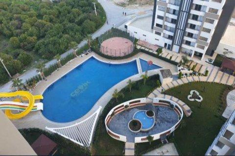 Продажа квартиры в Мерсине, Турция 3+1, 145м2, №4607 – фото 35