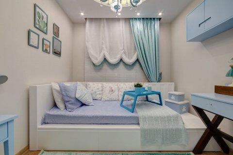 Продажа квартиры в Мерсине, Турция 4+1, 175м2, №4603 – фото 7