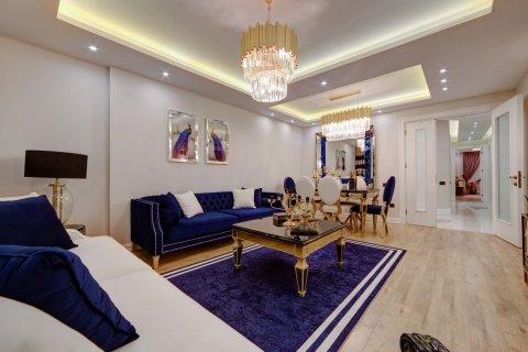 Продажа квартиры в Мерсине, Турция 4+1, 175м2, №4603 – фото 20