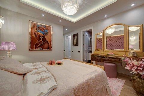 Продажа квартиры в Мерсине, Турция 4+1, 175м2, №4603 – фото 16