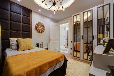 Продажа квартиры в Мерсине, Турция 4+1, 175м2, №4603 – фото 18