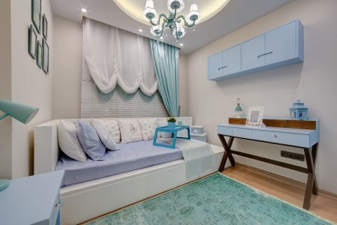 Продажа квартиры в Мерсине, Турция 4+1, 175м2, №4603 – фото 21