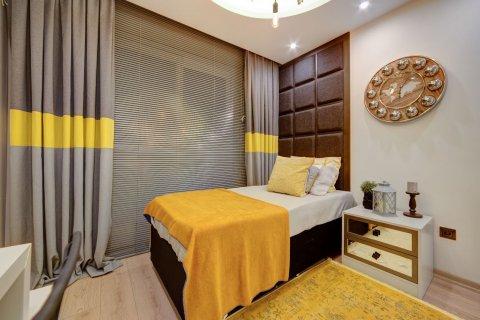 Продажа квартиры в Мерсине, Турция 4+1, 175м2, №4603 – фото 23