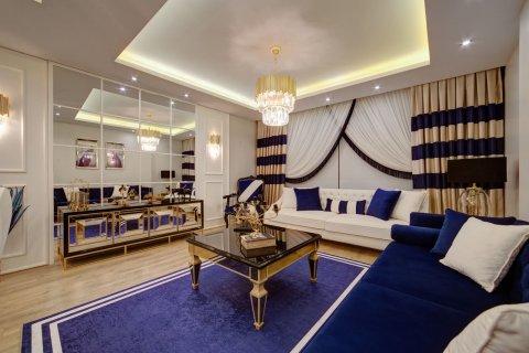 Продажа квартиры в Мерсине, Турция 4+1, 175м2, №4603 – фото 25