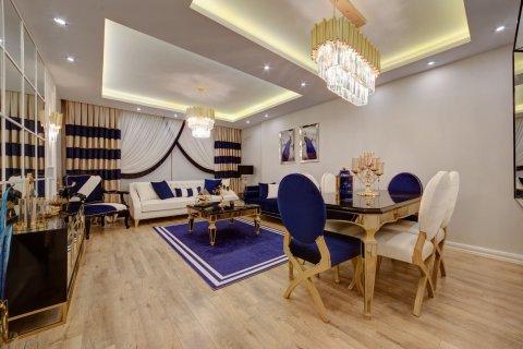 Продажа квартиры в Мерсине, Турция 4+1, 175м2, №4603 – фото 28