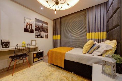 Продажа квартиры в Мерсине, Турция 4+1, 175м2, №4603 – фото 27