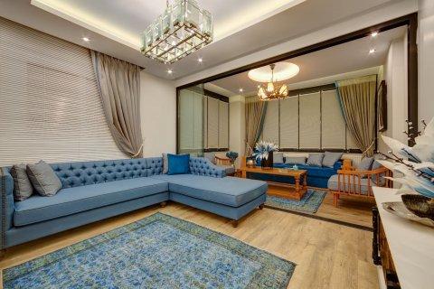 Продажа квартиры в Мерсине, Турция 4+1, 175м2, №4603 – фото 26