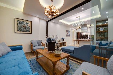 Продажа квартиры в Мерсине, Турция 4+1, 175м2, №4603 – фото 36