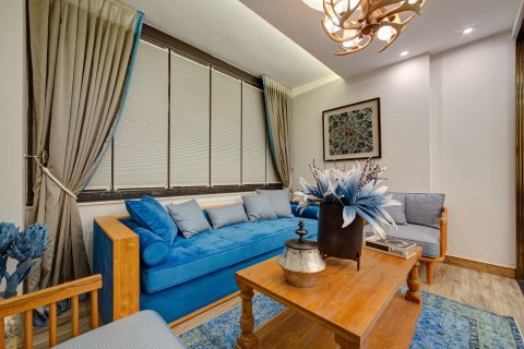Продажа квартиры в Мерсине, Турция 4+1, 175м2, №4603 – фото 35