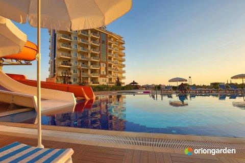 Продажа квартиры в Авсалларе, Анталья, Турция 2+1, 112м2, №4654 – фото 10