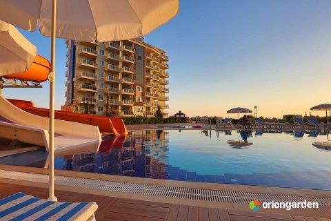 Продажа квартиры в Авсалларе, Анталья, Турция 2+1, 112м2, №4654 – фото 13