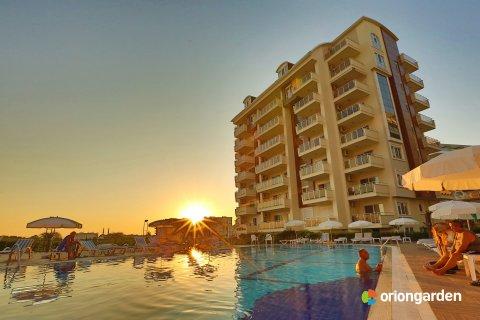 Продажа квартиры в Авсалларе, Анталья, Турция 2+1, 112м2, №4654 – фото 8