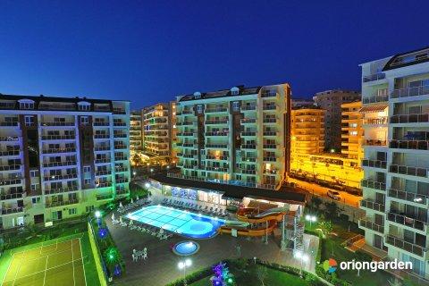 Продажа квартиры в Авсалларе, Анталья, Турция 2+1, 112м2, №4654 – фото 23