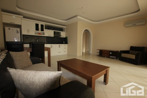 Продажа квартиры в Оба, Анталья, Турция 1+1, 75м2, №4003 – фото 3