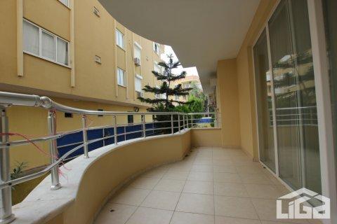 Продажа квартиры в Оба, Анталья, Турция 1+1, 75м2, №4003 – фото 4