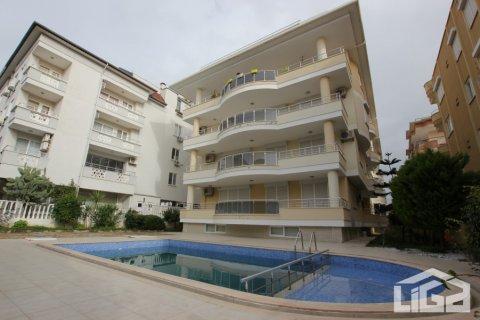 Продажа квартиры в Оба, Анталья, Турция 1+1, 75м2, №4003 – фото 1