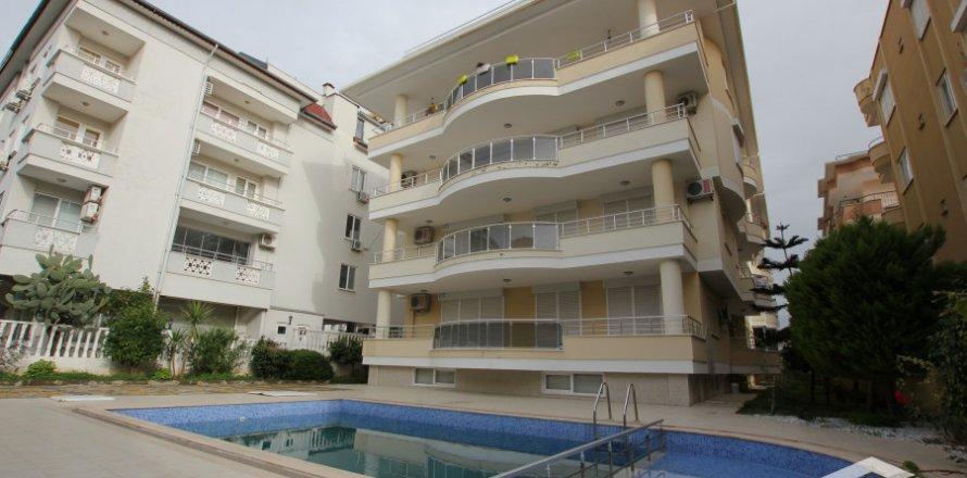 Квартира 1+1 в Оба, Анталья, Турция №4003