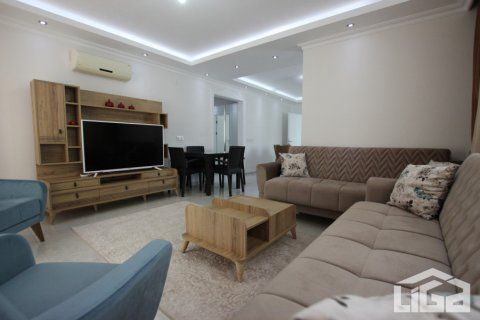 Квартира 3+1 в Махмутларе, Турция №4133 - 1