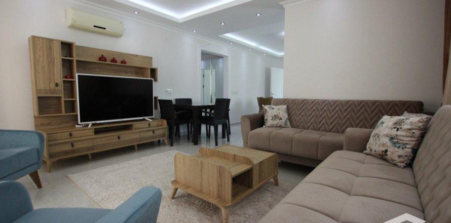 Квартира 3+1 в Махмутларе, Турция №4133