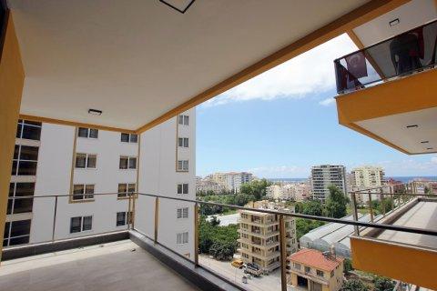 Продажа квартиры в Аланье, Анталья, Турция 2+1, 105м2, №4619 – фото 14