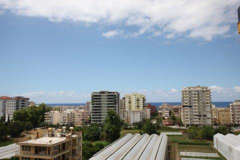 Продажа квартиры в Аланье, Анталья, Турция 2+1, 105м2, №4619 – фото 6