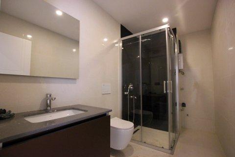 Продажа квартиры в Аланье, Анталья, Турция 2+1, 105м2, №4619 – фото 11
