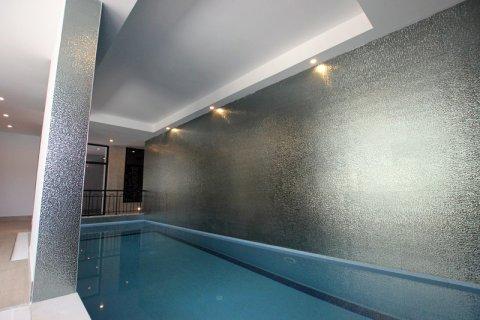 Продажа квартиры в Аланье, Анталья, Турция 2+1, 105м2, №4619 – фото 15