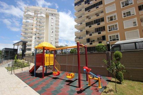 Продажа квартиры в Аланье, Анталья, Турция 2+1, 105м2, №4619 – фото 16