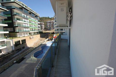 Квартира 1+1 в Аланье, Турция №4191 - 4