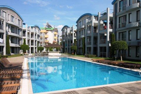 Жилой комплекс Сиде Гарден в Сиде, Анталья, Турция №4189 – фото 2