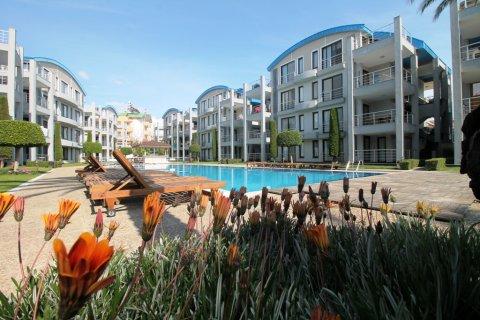 Жилой комплекс Сиде Гарден в Сиде, Анталья, Турция №4189 – фото 1