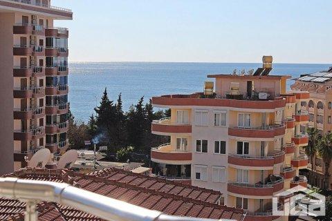 Продажа квартиры в Махмутларе, Анталья, Турция 2+1, 120м2, №4111 – фото 6