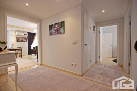 Продажа квартиры в Махмутларе, Анталья, Турция 2+1, 120м2, №4111 – фото 5