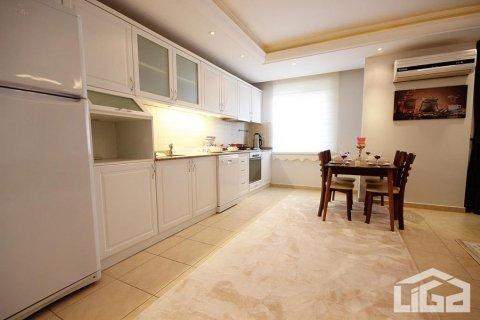 Продажа квартиры в Махмутларе, Анталья, Турция 2+1, 120м2, №4111 – фото 7