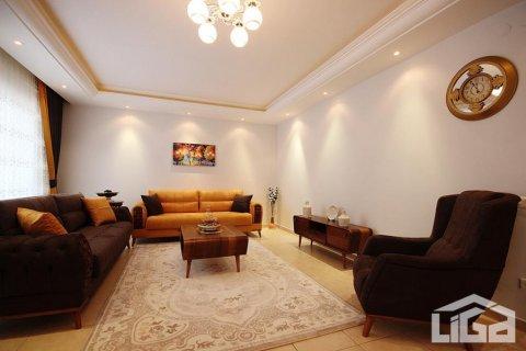 Продажа квартиры в Махмутларе, Анталья, Турция 2+1, 120м2, №4111 – фото 8