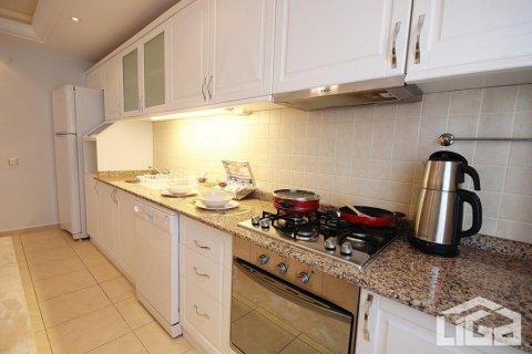 Продажа квартиры в Махмутларе, Анталья, Турция 2+1, 120м2, №4111 – фото 11