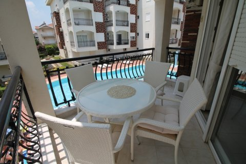 Жилой комплекс Sunset Residence в Сиде, Анталья, Турция №4185 – фото 3