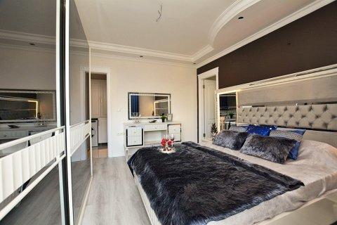 Жилой комплекс в Махмутларе, Анталья, Турция №4664 – фото 9